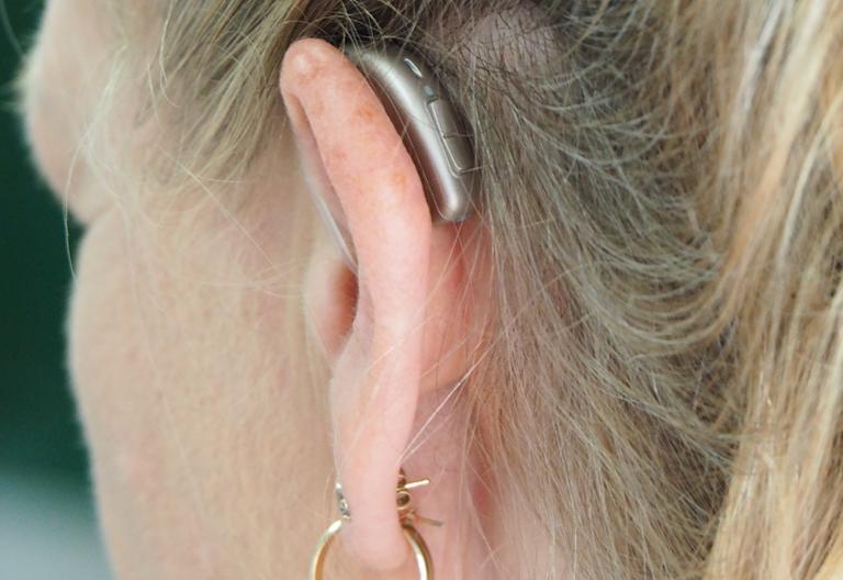 hearing aid trial